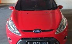 Jual Ford Fiesta Sporty 2012 mobil bekas, Jawa Barat
