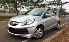 Dijual Honda Brio E 1.3 CBU A/T 2012 harga murah di DKI Jakarta
