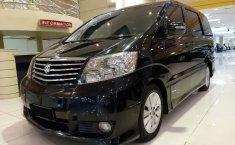 Jual mobil bekas Toyota Alphard 2.4 NA 2004 dengan harga murah di DKI Jakarta