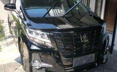 Jual cepat Toyota Alphard G 2017 di DKI Jakarta