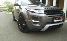 Jual cepat Land Rover Range Rover Evoque 2015 di DKI Jakarta