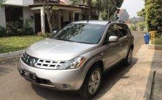 Mobil Nissan Murano 2005 dijual, DKI Jakarta