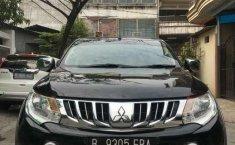 Mobil Mitsubishi Triton 2016 EXCEED terbaik di Sumatra Selatan
