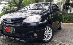 Jual Toyota Etios 2014 harga murah di Banten