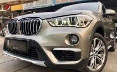 Jual cepat BMW X1 sDrive18i xLine 2017 di DKI Jakarta