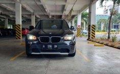 Banten, jual mobil BMW X1 sDrive18i Executive 2012 dengan harga terjangkau