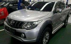 Jual mobil bekas murah Mitsubishi Triton EXCEED 2017 di Sumatra Utara