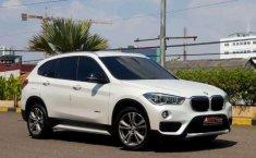 Mobil BMW X1 2016 sDrive18i terbaik di DKI Jakarta