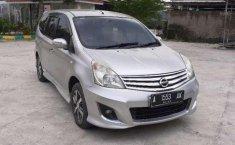 Mobil Nissan Grand Livina 2013 Highway Star terbaik di Banten