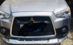 Jual Mitsubishi Outlander 2013 harga murah di Sulawesi Selatan