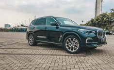 Review All-New BMW X5 xDrive40i xLine 2019
