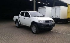 Jual mobil Mitsubishi Triton GLX 4x4 2014 bekas, DKI Jakarta