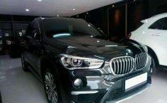Jual mobil bekas murah BMW X1 sDrive18i Executive 2017 di DKI Jakarta