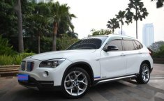 Jual mobil BMW X1 XLine 2014 bekas, Banten
