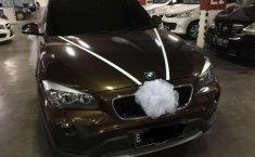 BMW X1 2013 DKI Jakarta dijual dengan harga termurah