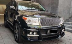DKI Jakarta, Toyota Land Cruiser 4.5 V8 Diesel 2012 kondisi terawat