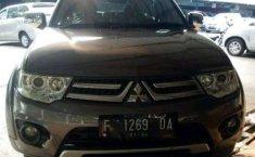 Jual mobil Mitsubishi Pajero 2013 bekas, Jawa Barat