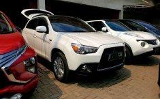 Mitsubishi Outlander 2014 Banten dijual dengan harga termurah