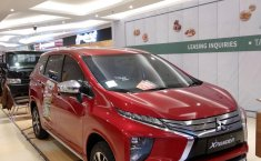 Mitsubishi Xpander Ultimate 2019 terbaik di Jawa Barat