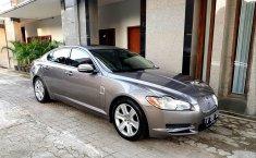 Jual mobil bekas Jaguar XF 3.0 2010 dengan harga murah di DKI Jakarta