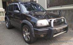 Jual mobil Suzuki Escudo JLX 2005 harga murah di DKI Jakarta