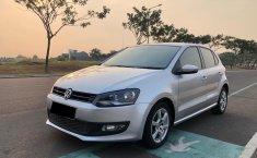 Jual Volkswagen Polo 1.4 AT 2012 harga murah di Banten