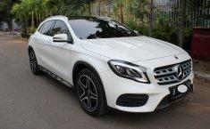 Dijual mobil bekas Mercedes-Benz GLA 200 2017, DKI Jakarta