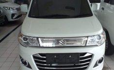 Mobil Suzuki Karimun Wagon R GL 2019 dijual, Jawa Timur