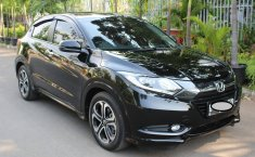 Dijual mobil bekas Honda HR-V 1.8L Prestige 2017, DKI Jakarta