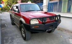 Mitsubishi Triton 2005 Jawa Tengah dijual dengan harga termurah