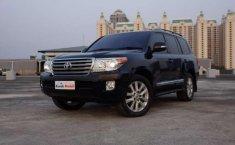 Mobil Toyota Land Cruiser 2013 V8 4.7 dijual, DKI Jakarta