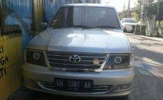 Jual cepat Toyota Kijang Kapsul 2004 di Kalimantan Tengah