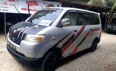 Jual cepat Suzuki APV GA 2010 di Banten