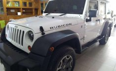 Dijual mobil bekas Jeep Wrangler Rubicon, Jawa Timur