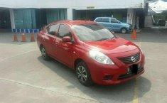 Jual mobil Nissan Almera 2014 bekas, Jawa Barat