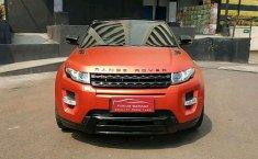 Land Rover Range Rover Evoque 2012 DKI Jakarta dijual dengan harga termurah