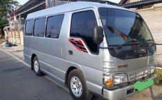 Mobil Isuzu Elf 2017 2.8 Minibus Diesel terbaik di Bangka - Belitung