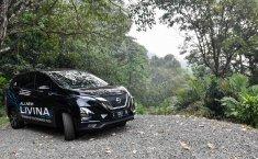 Menjawab Keraguan Masa Lalu, All New Nissan Livina Ambil Rute Terjal Surabaya-Trawas