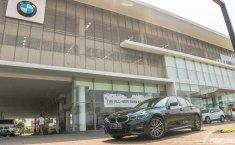 Minat Tinggi, BMW Astra Serpong Adakan Sesi Test Drive All-New BMW 3 Series Khusus Konsumen