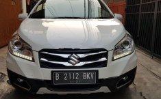 DKI Jakarta, Suzuki SX4 S-Cross 2016 kondisi terawat
