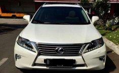 Lexus RX 2013 Bali dijual dengan harga termurah