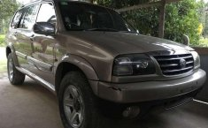 Jual mobil Suzuki Escudo 2004 bekas, Kalimantan Tengah