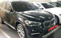 Banten, jual mobil BMW X1 XLine 2016 dengan harga terjangkau