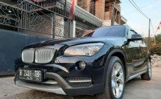 Jawa Tengah, jual mobil BMW X1 sDrive18i Sport Edition 2013 dengan harga terjangkau