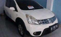 Jual mobil bekas murah Nissan Livina X-Gear 2011 di Sulawesi Utara