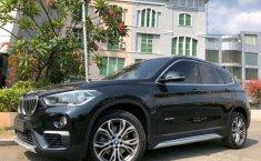 Banten, BMW X1 XLine 2018 kondisi terawat