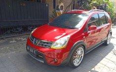 Jual mobil bekas murah Nissan Livina X-Gear 2011 di Bali