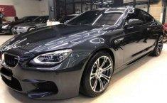Jual cepat BMW M6 M6 4.4 V8 2014 di DKI Jakarta