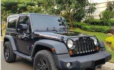 Jual mobil Jeep Wrangler Rubicon Unlimited 2011 bekas, DKI Jakarta