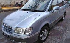 Jual Hyundai Trajet GL8 2005 harga murah di DKI Jakarta